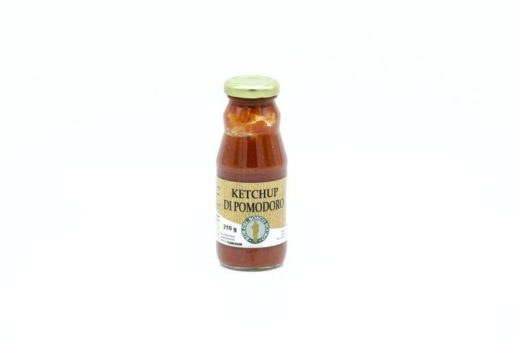 Ketchup - Rob del Bosco