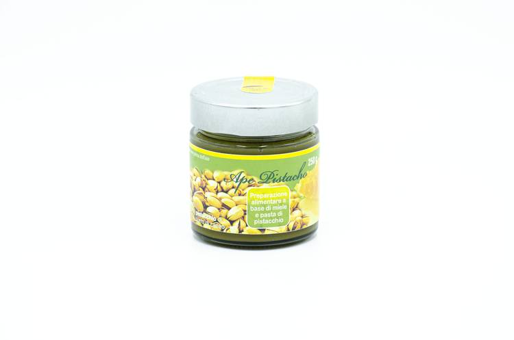 Crema di Pistacchio - Bee-Fruits
