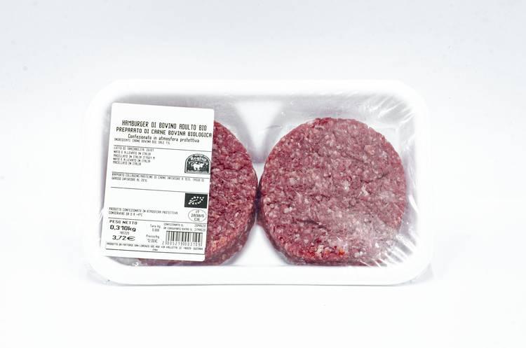 Hamburger - Fattorie S. Lorenzo