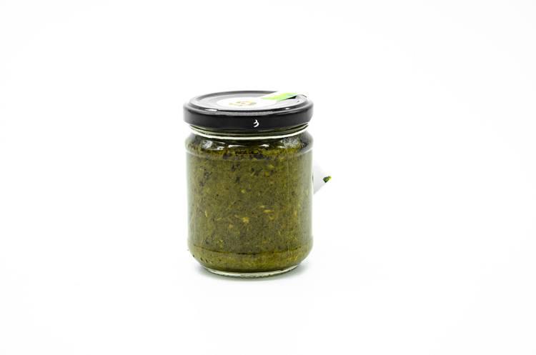Pesto di Broccoletti - Broccoletto di Custoza