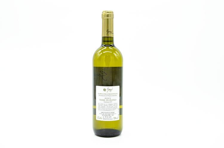Garda Colli Mantovani DOC Bianco Terre d'Olfino - Cantina Gozzi
