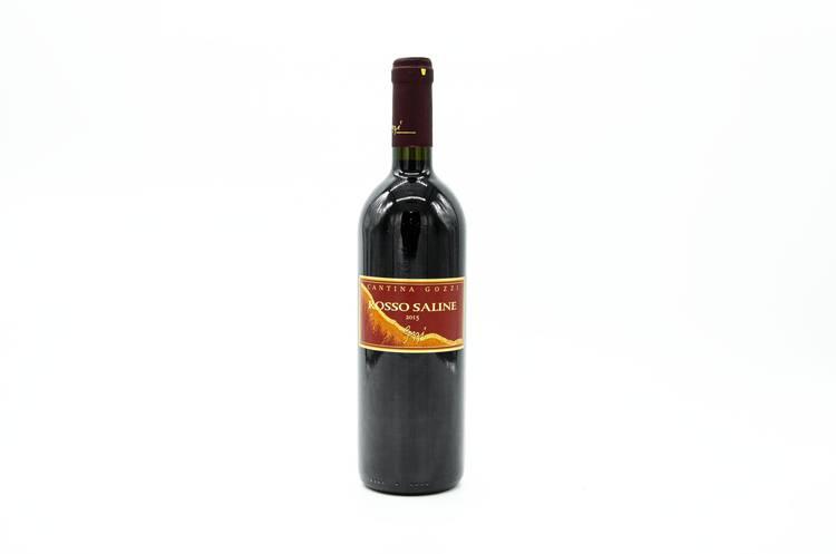 Rosso Saline - Cantina Gozzi