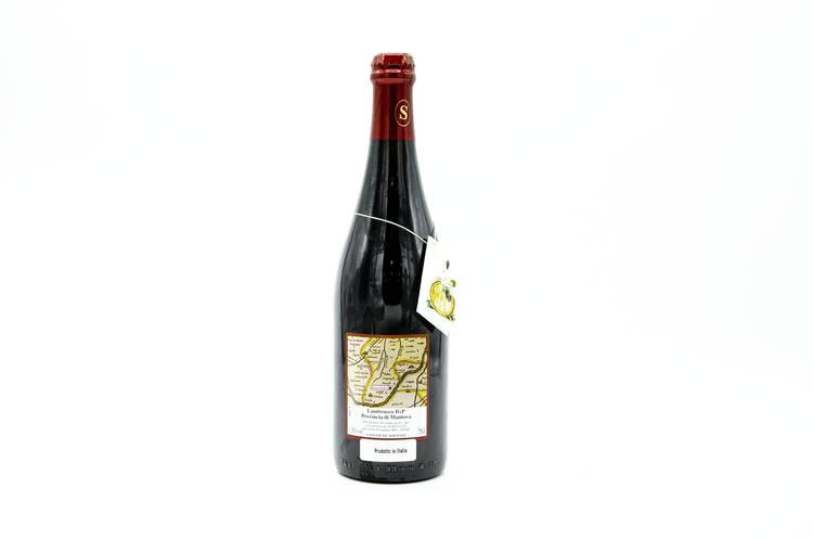 Rosso Ancestrale  IGP - Scaroni Giacomo e Alberto