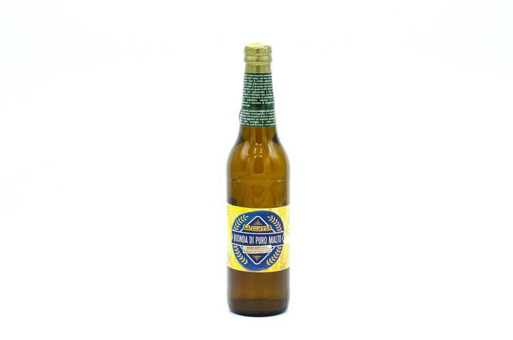 Birra Bionda - Az. Agr. La Contea