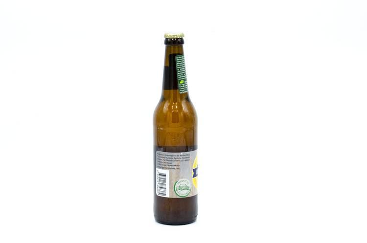 American Pale Ale - Az. Agr. La Contea