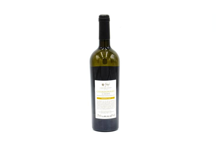 Chardonnay - Cantina Gozzi
